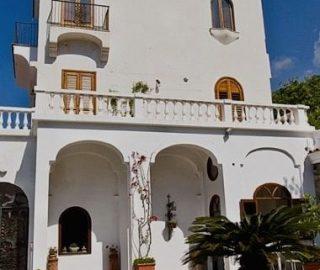 Villa Blanca Almalfi Coast