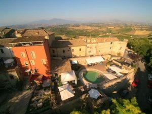Castel Borgo