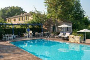 Urbino Estate Pool