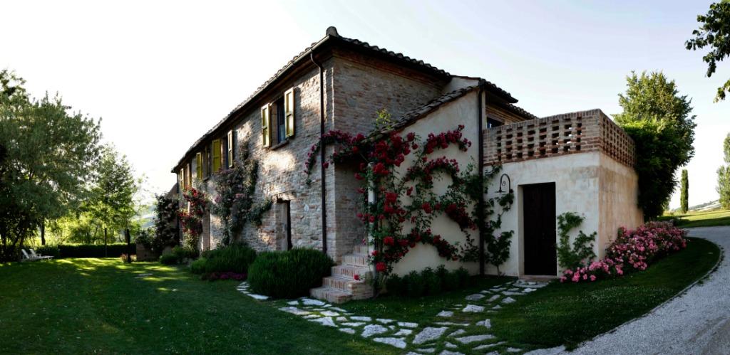 Urbino Group accommodation.