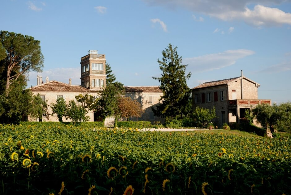 Villa-Il-Pignocco