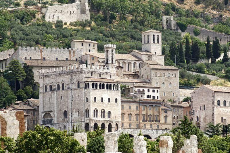 Castello di Melograno