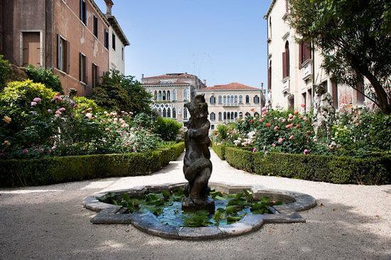 Venice and Alba Gourmet & gardens