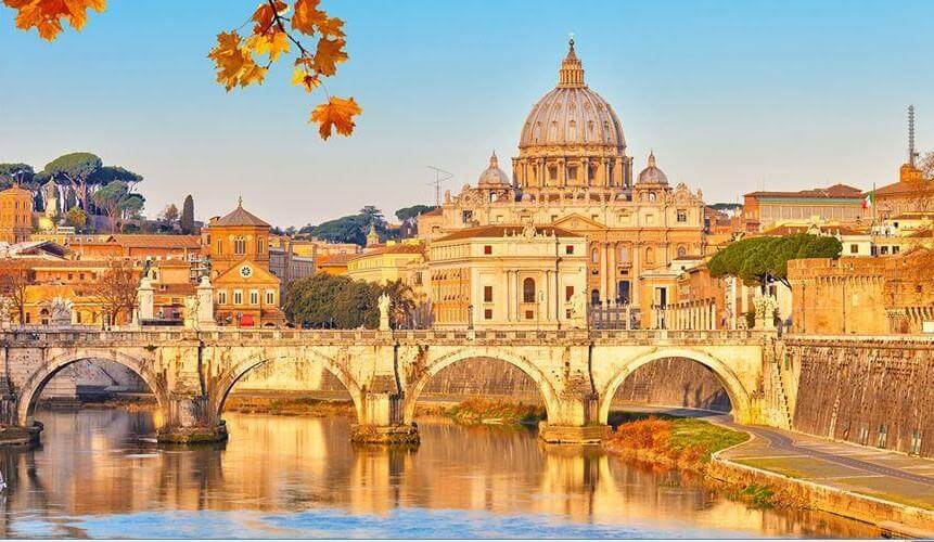 Highlights of Italy