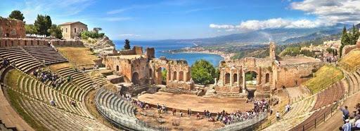 Taste of Sicily